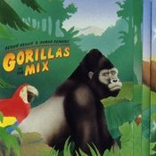Gorillas In The Mix Songs