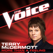 More Than A Feeling (The Voice Performance) Songs
