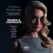 Spanish Romance MP3 Song Download- Shades & Contrasts