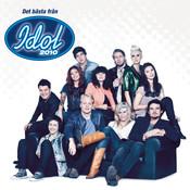 Det bästa från Idol 2010 Songs