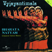 Bharata Natyam  Vol. 1 ( Classical Dance Music ) Songs