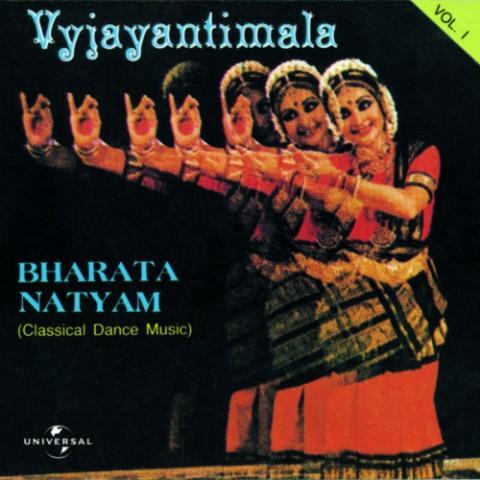 Bharata natyam vol 1 classical dance music songs download for Classic dance tracks