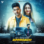 Approach MP3 Song Download- Approach Approach Punjabi Song