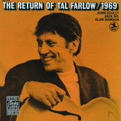 The Return Of Tal Farlow/1969 Songs