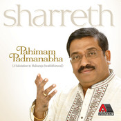 Pahimam Padmanabha Songs