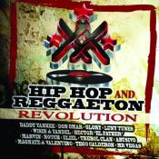 Hip Hop And Reggaeton Revolution Songs