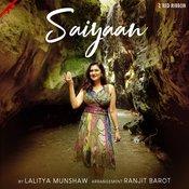 Saiyaan Song