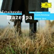Tchaikovsky Mazeppa Songs