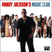 Randy Jackson's Music Club, Volume One Songs