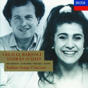 Cecilia Bartoli - Italian Songs Songs