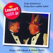 Lennart 1000 år Songs