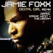 Digital Girl Remix Songs
