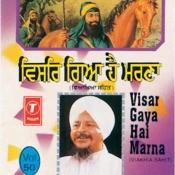Visar Gaya Hai Marna Vol.50 Songs