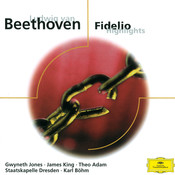 Beethoven: Fidelio (Highlights) Songs