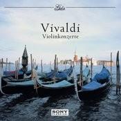 Vivaldi Violinkonzerte Songs