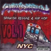 Spainish Reggae & Hip Hop, Vol.1 (NYC) Songs