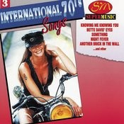 International 70's Songs, Vol.3 Songs