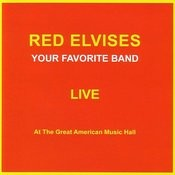 Your Favorite Band Live At The Great American Music Hall Songs