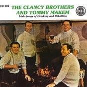 Irish Songs Of Drinking And Rebellion Songs