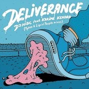 Deliverance (4 Track Single) Songs