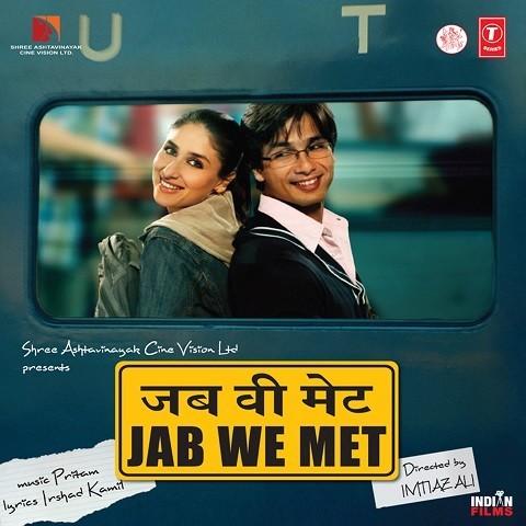 Hindi Film Jab We Met Songs Mp3 Download