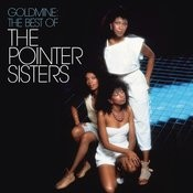 Goldmine: The Best Of The Pointer Sisters Songs