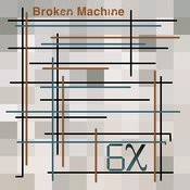 Broken Machine Songs