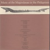 Music Of The Magindanao In The Philippines, Vols.1 & 2 Songs