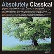 Beethoven, Mozart, Tchaikovsky, Verdi, Massenet: Works Songs