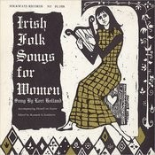 Irish Folk Songs For Women, Vol.2 Songs