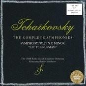 Tchaikovsky: Symphony No.2 Songs
