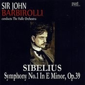 Sibelius: Symphony No.1 in E Minor, Op.39 Songs