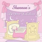 Shannon's Bedtime Album Songs