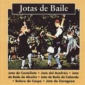 Jotas De Baile Songs