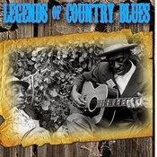 Legends Of Country Blues Songs