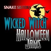 Wicked Witch Halloween Jams Songs