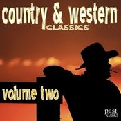 Country & Western Classics Volume 2 Songs