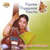 Popular Thyagaraja Krithis - Nithyasree Mahadevan Songs