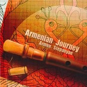 Armenian Journey Songs