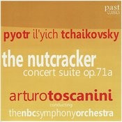 Tchaikovsky: The Nutcracker Concert Suite Op.71A Songs