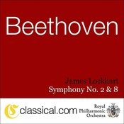 Ludwig Van Beethoven, Symphony No. 2 In D, Op. 36 Songs