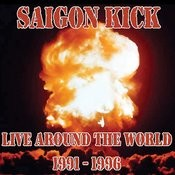 Live Around The World 1991 - 1996 Songs