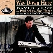 Way Down Here Songs