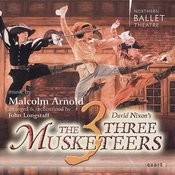 Arnold: The Three Musketeers Songs