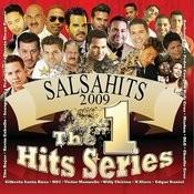 Salsahits 2009 Songs