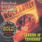 Legends Of Tennessee Songs