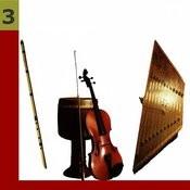 Persian Music Dastgah, Vol 3 - Chahargah (Instrumental) Songs