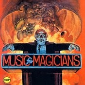 Music For Magicians Songs