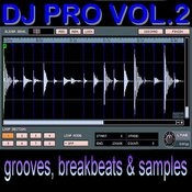 DJ Pro Vol. 2 Songs