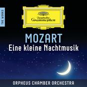 Mozart: Eine kleine Nachtmusik – The Works Songs